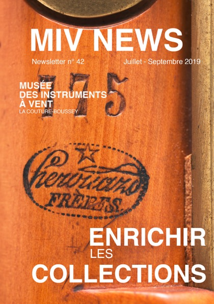 Newsletter 42 cover