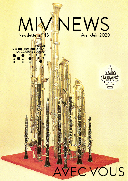 MIV 45 bis cover